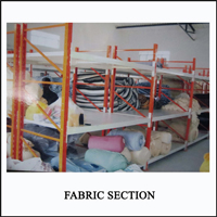 6.FABRIC SECTION