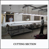 7.CUTTING SECTION