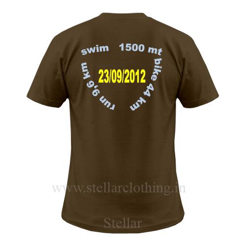 Brown  Triathlon