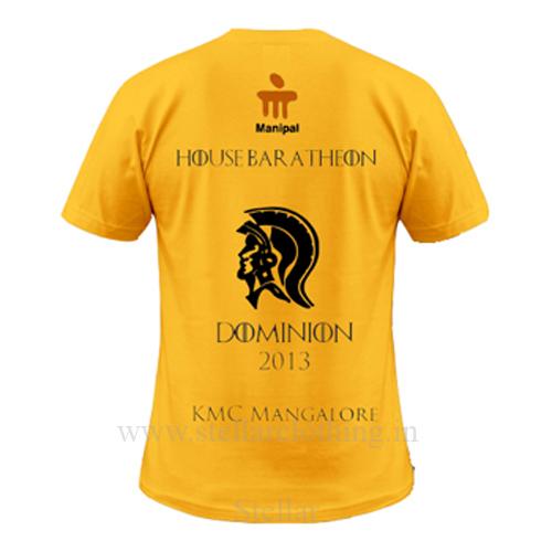 Yellow Manipal