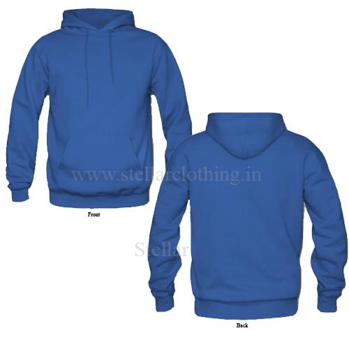 Hooded Blue 2