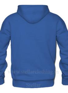 Hooded Blue