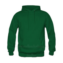 Hooded Green