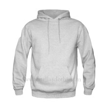 Hooded Grey Milange