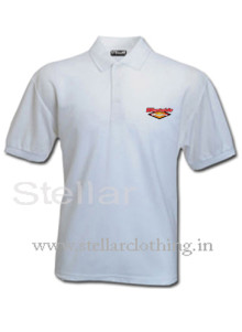 Polo White West Side
