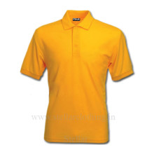 Polo Yellow