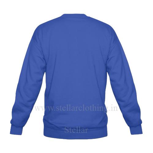 Royal Blue Back 2