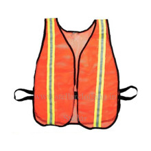 Safety Wear Red