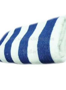 Striped Terry Towel