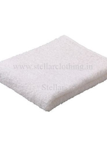 Terry Towel Plain