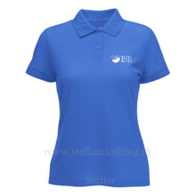 Women's ISB Polo