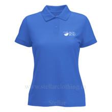 Women's ISB Polo