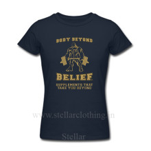 Women's Navy Body Beyond