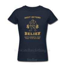 Women's Navy Body Beyond