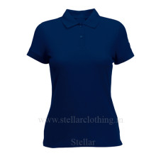 Women's Polo navy