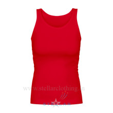 Women's Tank Top Red