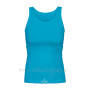 Women's Tank Top Turquise