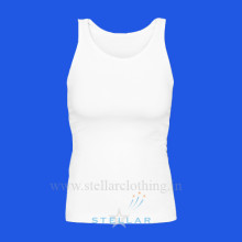 Women's Tank Top White