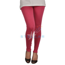 Stellar Attractive Pink Leggings