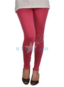 Stellar Attractive Pink Leggings