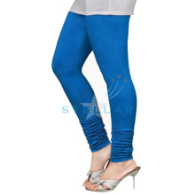 Stellar Quality Ink Blue Leggings