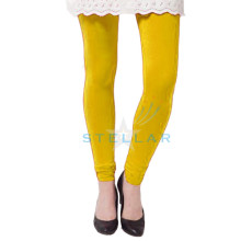 Stellar Quality Mustard Leggings