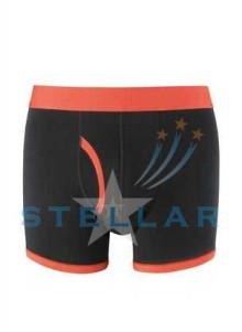 Bright Binding - Boxer Briefs - M - 1pcs