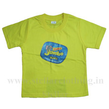 Kids T-Shirt Manufacturer in India
