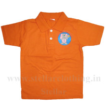 Wholesale Polo T-Shirt for Kids