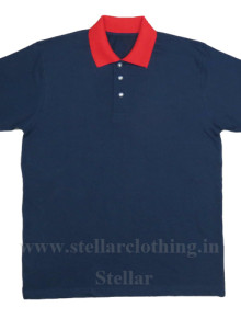 Polo T-Shirt Manufacturer in India