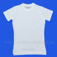 65% Polyester 35% Cotton T-Shirt