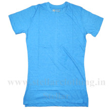 Women's 65% Polyester 35% Cotton T-Shirt