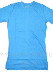 Women's 65% Polyester 35% Cotton T-Shirt