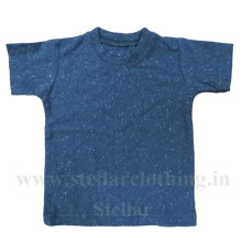 Kids Plain T-Shirt