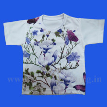 Kids Sublimation T-Shirt