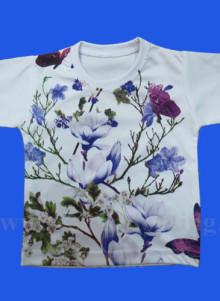 Kids Sublimation T-Shirt