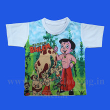 Sublimation T-Shirt Manufacturer in India
