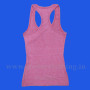 Poly / Cotton Tank Top