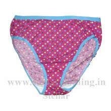 Printed Panties