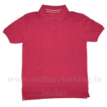 Polo T-Shirt Manufacturer Suppliers in India