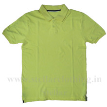 100% Cotton Polo T-Shirts