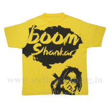 Cotton T-Shirt Manufacturer in India