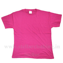 Unisex Plain T-Shirt