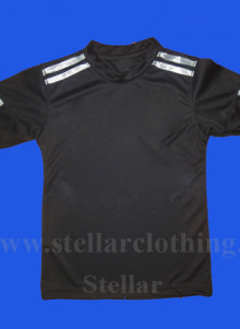 100% Polyester Sports T-Shirt