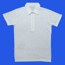 Poly / Cotton Polo T-Shirt