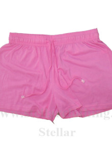 100% Cotton Shorts for Women's