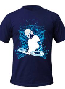 Designer Promotional T Shirts