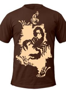 2015 Trendy T Shirt