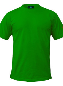 Mens Corporate T Shirt
