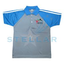 School Uniform Polo T-Shirt